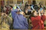 Vernetzung Konfi 3 – Jungschar – Kinderkirche