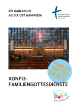 Familiengottesdienste