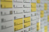 Konfi3 und Schule: Terminplan